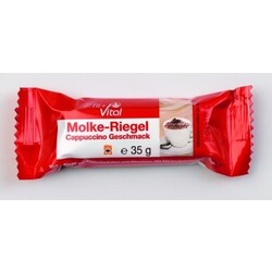 Fit+vital Molke Riegel
