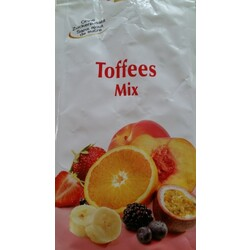 Oswald Toffees Mix