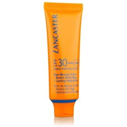 Lancaster Sun Beauty - Touch Cream Radiant Tan SPF30 (Crème  SPF 30  50ml)