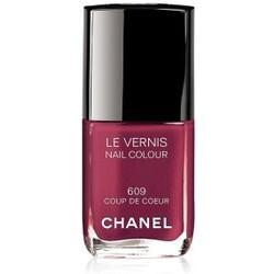 Chanel Le Vernis Nail Colour - 167 Ballerina