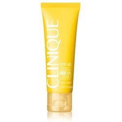 Clinique Sun - SPF40 Face Cream (Crème  SPF 40  50ml)