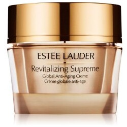 Estée Lauder Pflege Gesichtspflege Revitalizing Supreme Global Anti-Aging Creme 50 ml