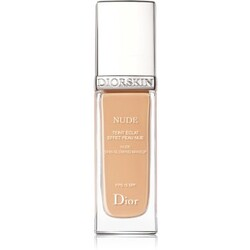 Dior - Foundation Diorskin Nude Fluid Nr. 030 Medium Beige