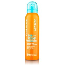 Lancaster, »Sun for Kids - Invisible Mist Wet Skin Application«, Sonnenspray, 125 ml