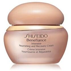 Shiseido - Benefiance Intensive Nourishing And Recovery Cream