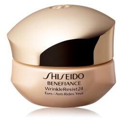 Shiseido Benefiance Wrinkle Resist 24 (Crème  15ml)