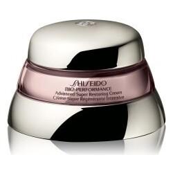 Shiseido Bio-Performance Advanced Super Restoring Cream Gesichtscreme 50 ml