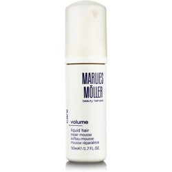 Marlies Möller MM Volume - Liquid Hair Repair Mousse (50ml)