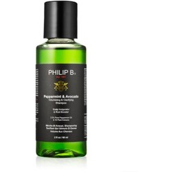 Philip B Shampoo Peppermint & Avocado Volumizing & Clarifying Shampoo 220 ml