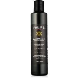 Philip B. Scent Of Santa Fe Balancing Shampoo (60ml  Shampoo)