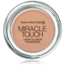 Miracle Touch Liquid Foundation