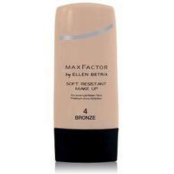 Max Factor by Ellen Betrix - Soft Resistant Make Up 1