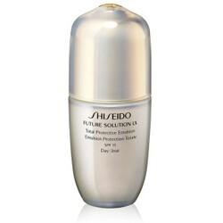 Shiseido Future Solution LX - Total Protective Emulsion SPF 15 (Crème  75ml)