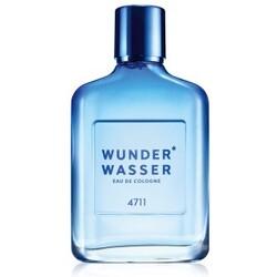 Kölnisch Wasser 4711 Herrendüfte Wunder Wasser Men Eau de Cologne Spray  90 ml