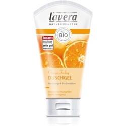 Lavera Orange Feeling Duschgel Bio Orange & Bio Sanddorn