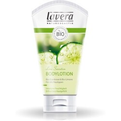 Lavera - Lime Sensation Bodylotion