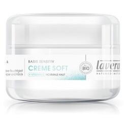 Lavera Basis Sensitiv Creme Soft