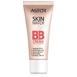 Astor BB Cream - Make-up Teint Skin Match
