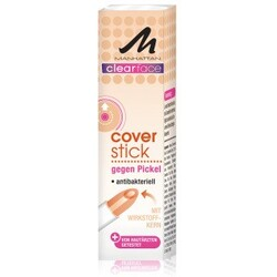 Manhattan Make-up Gesicht Clearface Coverstick Nr. 76 1 Stk.