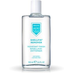 Micro Cell Pflege Nagelpflege Nagellack-EntfernerShellfix Remover 100 ml