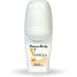 Bettina Barty Vanilla Roll-On Deodorant