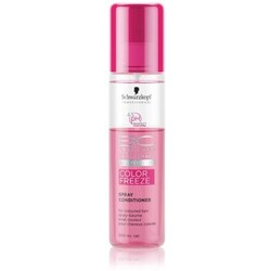 Schwarzkopf Professional BC Bonacure Color Freeze Farbschutz Spray Conditioner 200 ml