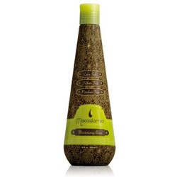 Macadamia - Moisturizing Rinse