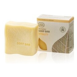 Bionatur Soap Bar Vitality Made By Speick