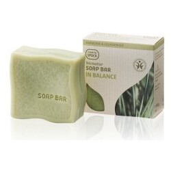 Soap Bar in Balance