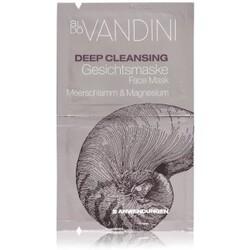 Aldo Vandini - Gesichtsmaske Tiefenreinigung