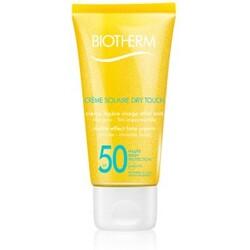 Biotherm Sun - Crème Solaire Dry Touch SPF 50 (Crème  SPF 50  50ml)