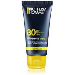 Biotherm Sonnenpflege UV Defense Sport Face SPF 30 Sonnenmilch 50.0 ml