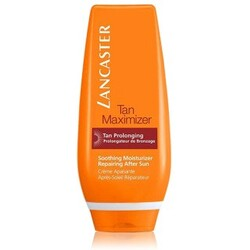 Lancaster Tan Maximizer After Sun Soothing Moisturizer ( For Body ) (Crème  125ml)