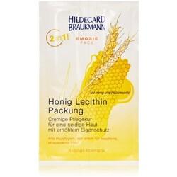 Hildegard Braukmann - Emosie Face Honig Lecithin Packung