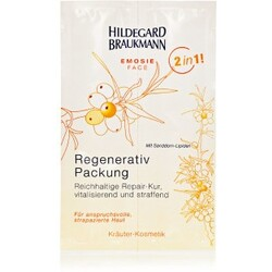 Hildegard Braukmann - Emosie Face Regenerativ Packung