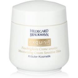 Hildegard Braukmann - Exquisit Feuchtigkeitscreme Sensitiv