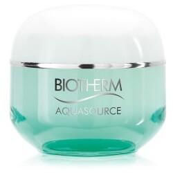 Biotherm Aquasource Gel für normale bis Mischhaut 50 ml