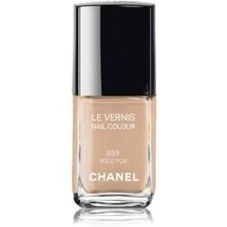 Chanel Le Vernis  Lovely Beige Nagellack 1