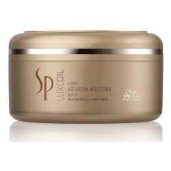 Wella SP Care Luxe Oil Keratin Restore Mask  150 ml