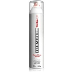 Paul Mitchell Styling Flexiblestyle Super Clean Spray 300 ml