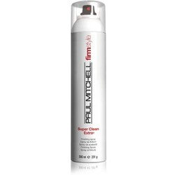 Paul Mitchell Styling Firmstyle Super Clean Extra 300 ml