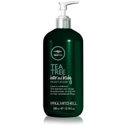 Paul Mitchell Tea Tree Special Hair and Body Moisturizer Leave-in-Treatment 1000 ml