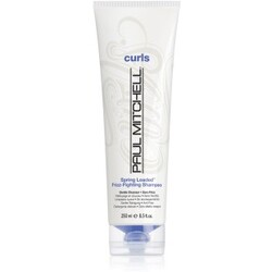 Paul Mitchell Curls Spring Loaded  Frizz-Fighthing Haarshampoo 250 ml