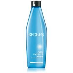 REDKEN Clear Moisture Shampoo (300ml)