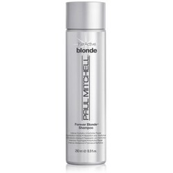 Paul Mitchell Forever Blonde Shampoo (250ml  Shampoo)