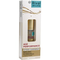 Rival de Loop - Age Performance Intensiv Augenserum