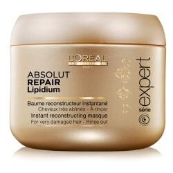 L´Oreal Professionnel Haarpflege Serie Expert Absolut Repair Lipidium Mask 200 ml