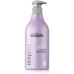 L´Oréal Expert - Liss Unlimited Keratinoil Complex Shampoo