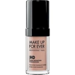 Make up forever - ultra HD Foundation
