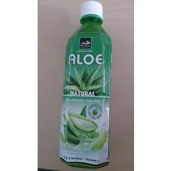 Tropical Aloe Vera Drink